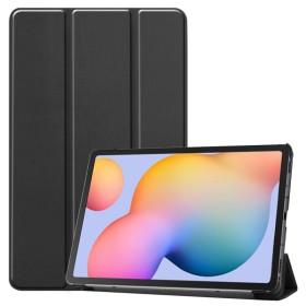 """Samsung Tab S6 Lite 10.4"""" P610 tablet tok, Fekete - mob-tok-shop.hu"""