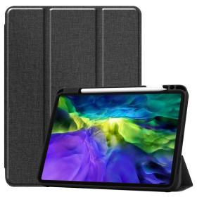 """Apple iPad Pro 11"""" 2020 / 2021 tablet tok toll tartóval, Fekete"""