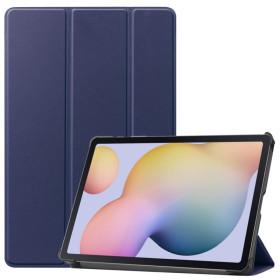 "Samsung Tab S7 11"" T870/T875 tablet tok, Kék - mob-tok-shop.hu"