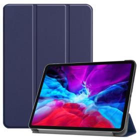 "Apple iPad Pro 12.9"" 2020 / 2021 tablet tok, kék - mob-tok-shop.hu"