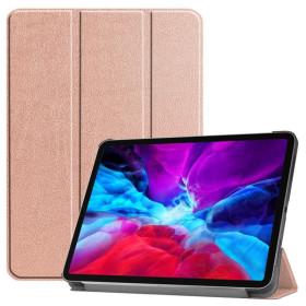 "Apple iPad Pro 12.9"" 2020 / 2021 tablet tok, Rose Gold - mob-tok-shop.hu"