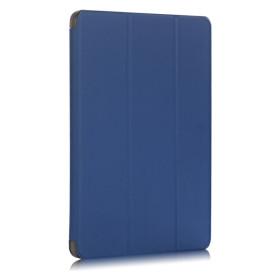 "Apple iPad Pro 12.9"" 2020 / 2021 tablet tok toll tartóval, kék - mob-tok-shop.hu"