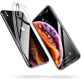 iPhone X / XS, Mercury JELLY szilikon tok, ÁTLÁTSZÓ - mob-tok-shop.hu