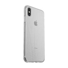 iPhone XS Max szilikon tok, ÁTLÁTSZÓ - mob-tok-shop.hu
