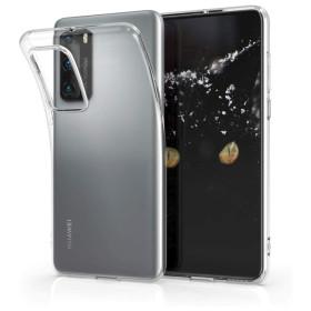 Huawei P40 XPROTECTOR szilikon telefontok, ÁTLÁTSZÓ - mob-tok-shop.hu