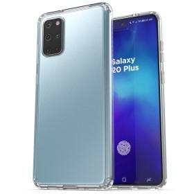 Samsung Galaxy S20 PLUS szilikon tok, ÁTLÁTSZÓ - mob-tok-shop.hu