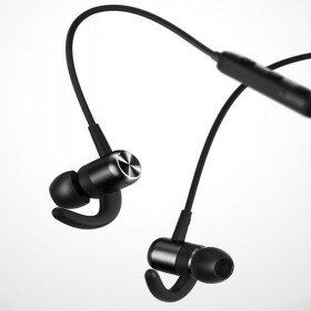 XO BS11 Sport Bluetooth headset, FEKETE - mob-tok-shop.hu